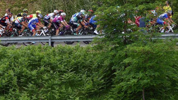 Giro: nel 2019 tappa Frascati-Terracina