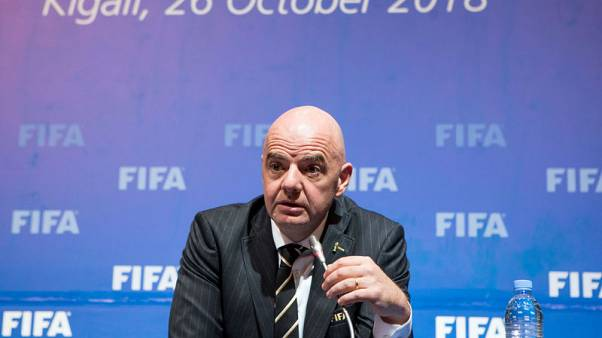 FIFA approves prize money increase for 2019 Women's World Cup