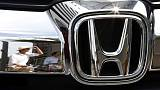 Honda mulls moving U.S.-bound Fit production to Japan from Mexico: sources