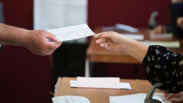 Les Irlandais votent sur l'abrogation du délit de blasphème