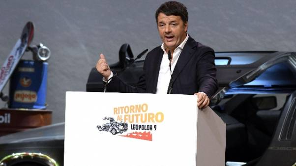 Renzi, Di Maio cambi la manovra