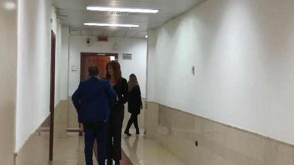 Uccise fidanzata:pm Nuoro chiede 30 anni