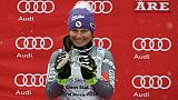 Ski: Worley pour faire du vieux avec du neuf