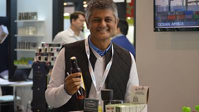 Team South Africa puts up a good show at Salon International de l'alimentation (SIAL) Paris