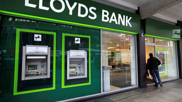 Landmark pensions ruling may cost Lloyds Banking Group $192 million