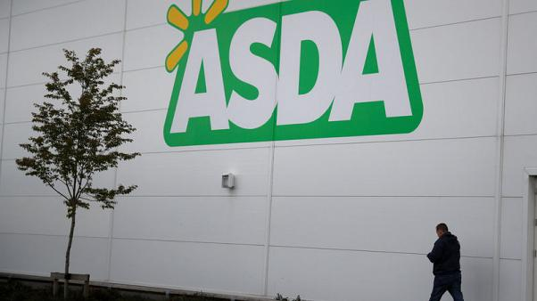 Supermarket Asda to consult on up to 2,500 job losses - PA