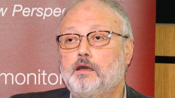 خطيبة خاشقجي: لم يتصور أن يستجوبه السعوديون في القنصلية