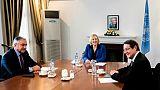 Chypre: ouverture de deux nouveaux points de passage sur l'île divisée