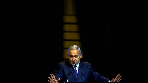 Israel's Netanyahu made unpublicised visit to Oman - PM's office