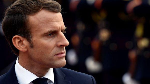 Macron slams calls to halt arms sales to Saudi as populist