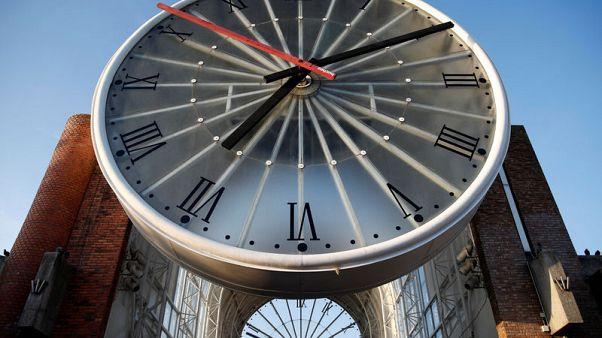"Clocks stopped? Europe hesitates before ""last"" time change"