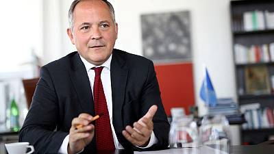 Further ECB guidance changes could smooth stimulus exit - Coeure