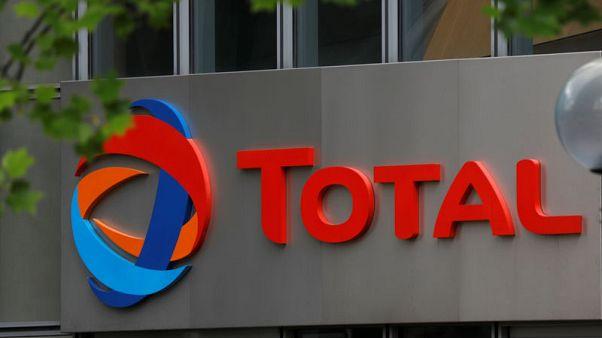 توتال: عدم المشاركة في توسعة الغاز الطبيعي المسال في قطر سيكون مخيبا للآمال