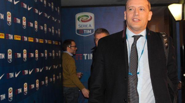 'Interesse Roma è club B in Lega Pro'