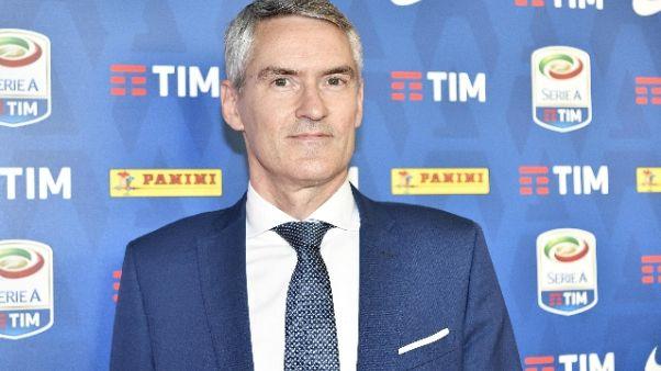 Inter: Antonello, col Milan per San Siro