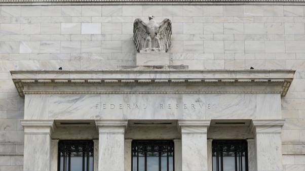 Soothing words from Fed as rate hits ceiling for first time