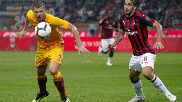 Milan: Rodriguez, siamo con Gattuso