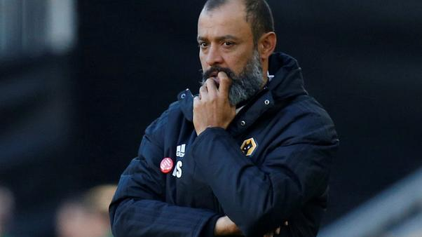 No excuses as Nuno looks for instant response from Wolves