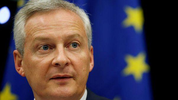 لومير: غالبية دول منطقة اليورو تريد ميزانية مشتركة