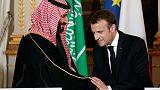 تحليل-دعوات فرض حظر سلاح على السعودية تضع قيم أوروبا في مواجهة مصالحها