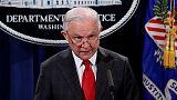 وزارة العدل الأمريكية: المشتبه به في واقعة الطرود الملغومة يواجه السجن 48 عاما