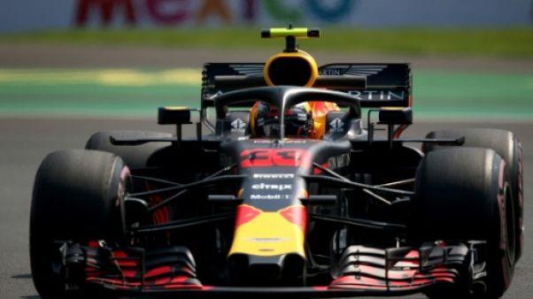 F1: Verstappen annonce la couleur au GP du Mexique, Mercedes bien terne