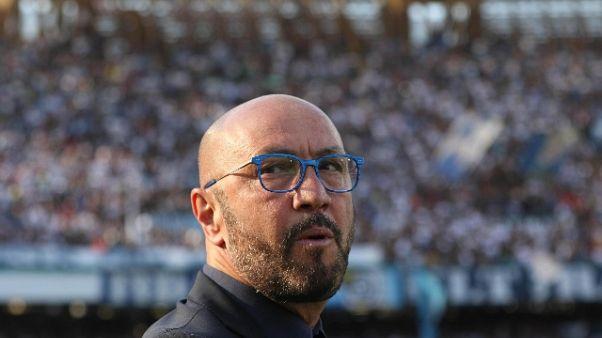 Serie B: Palermo-Venezia 1-1