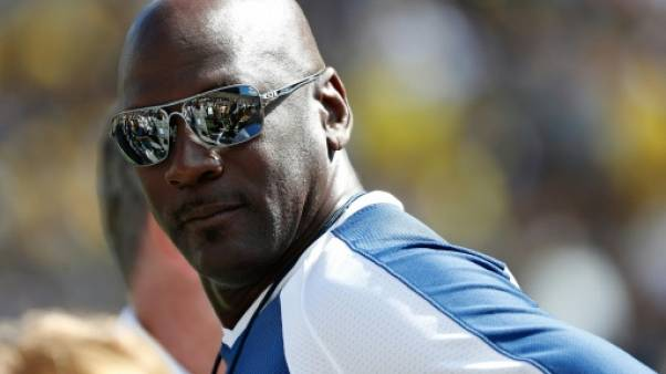 USA: Michael Jordan investit à son tour dans l'eSport