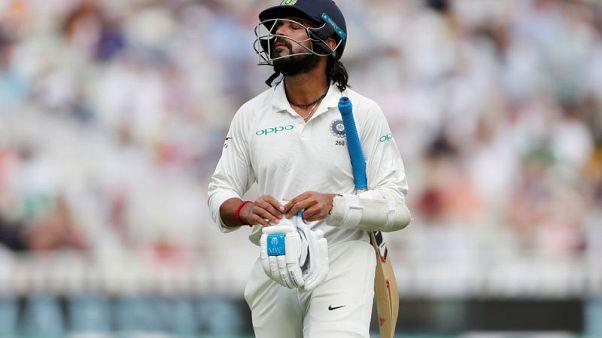 India recall Rohit, Vijay for Australia test tour