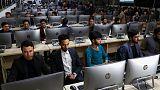 إقليم قندهار الأفغاني يجري الانتخابات بعد مقتل قائد شرطته
