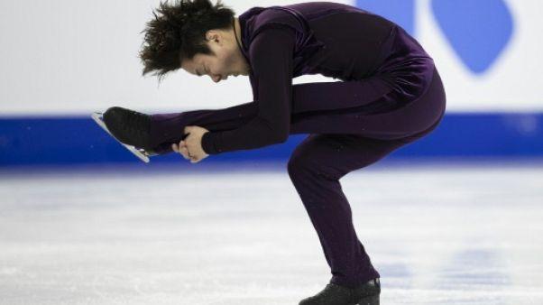 Patinage artistique: Uno en retrait au Skate Canada, Tuktamysheva en forme