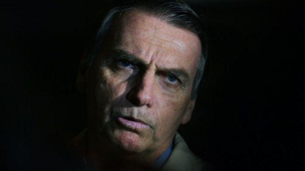 Au Brésil, une relation tendue entre Bolsonaro et la presse