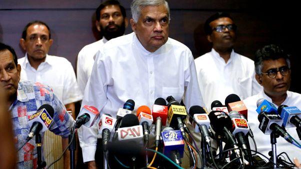 Sri Lanka president suspends parliament after sacking PM as political rift deepens