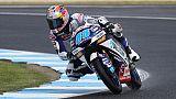 Moto3: Australia, a Martin la pole
