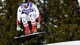 Ski alpin: Hirscher pour le grand huit à Sölden