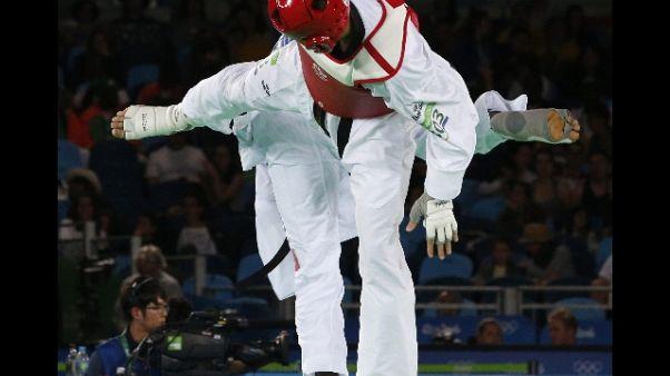 Taekwondo: tricolori donne, i titoli