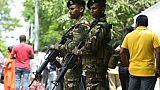 Le Sri Lanka s'enfonce dans une crise politique