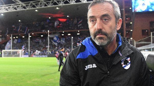 Samp: Giampaolo,Gattuso persona schietta
