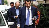 Salvini, su madre-padre ok anche da Mef