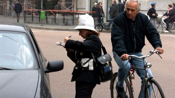 FI denuncia: Milano capitale delle multe