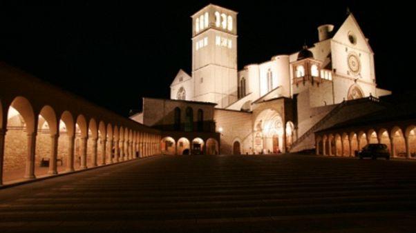 Assisi, appello contro rischio nucleare