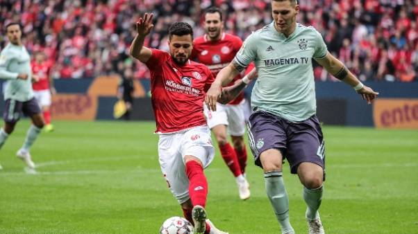 Germania: Dortmund frena,Bayern ora a -4