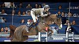Equitazione: scatta la Jumping World Cup