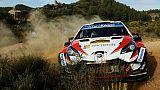 Rallye de Catalogne: Latvala devance Ogier et Loeb