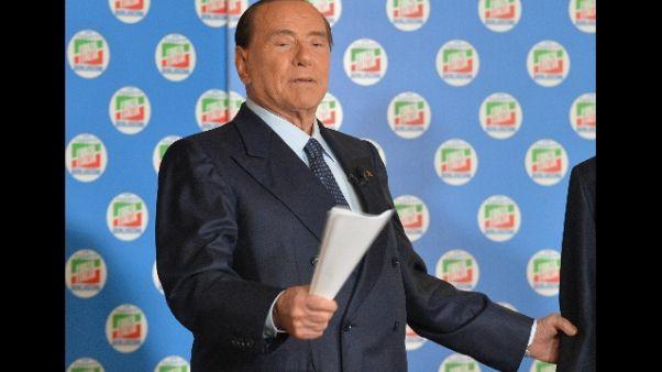 Berlusconi: Spero Gattuso cambi modulo