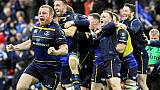 Rugby: Pro14, Benetton-Leinster 3-31