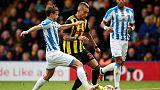 Pereyra, Deulofeu inspire Watford win over Huddersfield