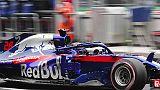 """F1: Ricciardo """"bellissimo per Red Bull"""""""