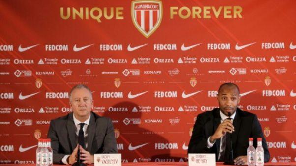 Monaco: Vasilyev tire la sonnette d'alarme et met la pression aux joueurs