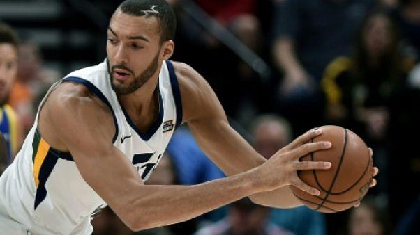 NBA: Utah stoppe La Nouvelle-Orléans, LeBron James continue de grimper